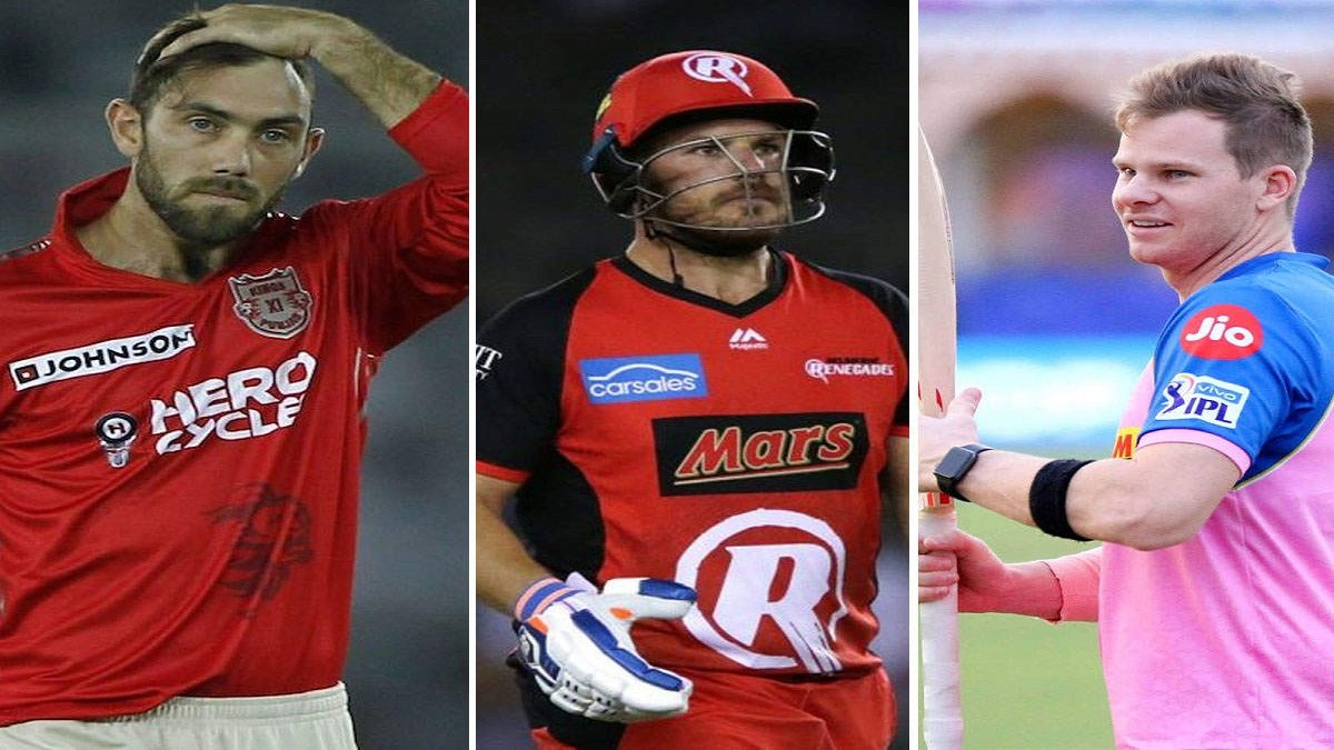 IPL 2021 Auction Live Updates: Maxwell goes to RCB, Smith picked up by Delhi Capitals