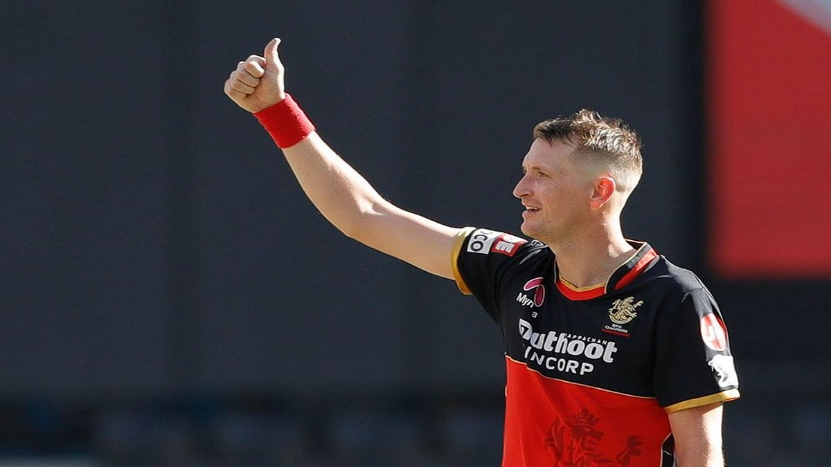Chris Morris becomes the Most Expensive Buy ever in IPL history, sold to RR