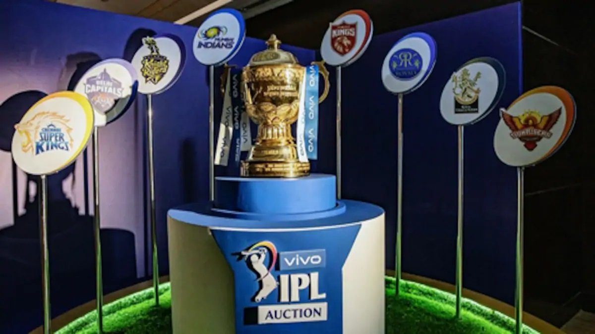 IPL Auction 2021 Live Updates: List of sold, unsold players for all eight teams