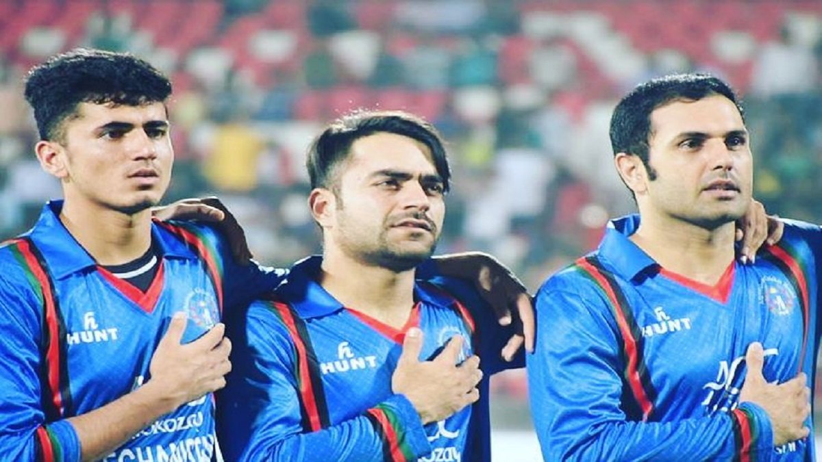 IPL 2021 Auctions: Mujeeb joins the Afghan duo as SRH picked spinner for ₹ 1.5 Cr