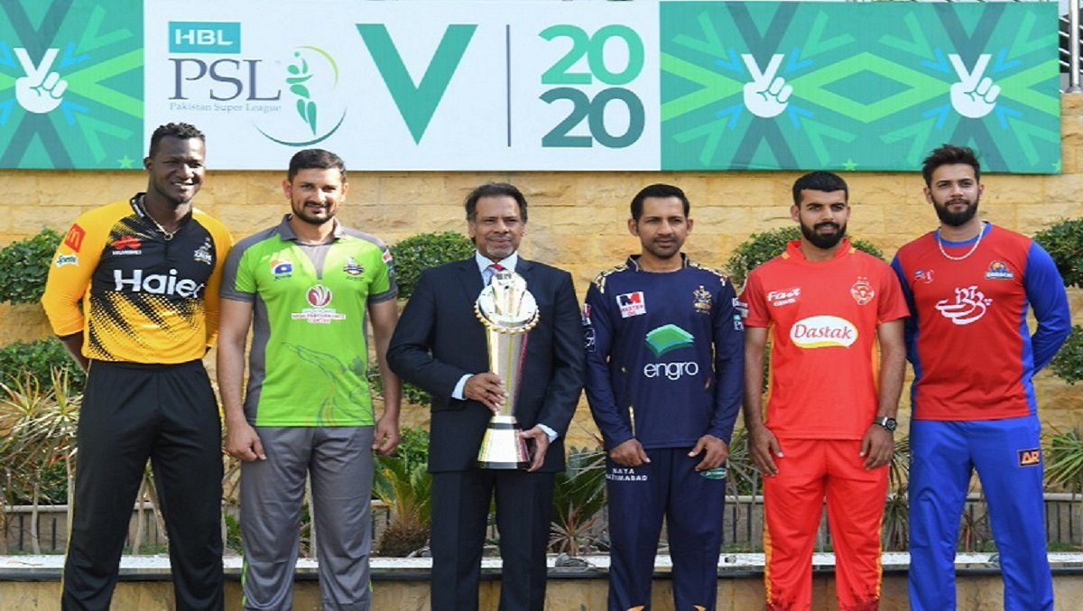 PSL 2021: Pakistan ready to launch T20 League with 20% capacity, Chris Gayle will gear up for Sixth edition