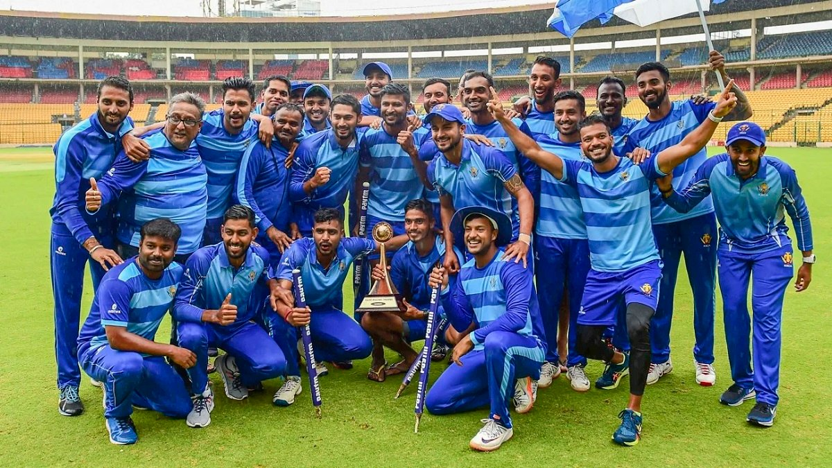 Vijay Hazare Trophy 2021 Schedule: Squads, Venues, Match timings and Live stream details