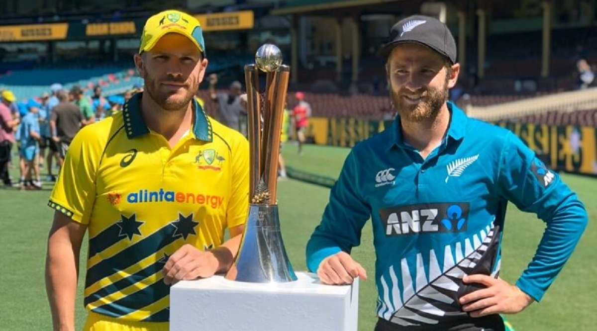 AUS vs NZ 1st T20 Dream11 Prediction: Fantasy Tips For Tomorrow's Marquee encounter