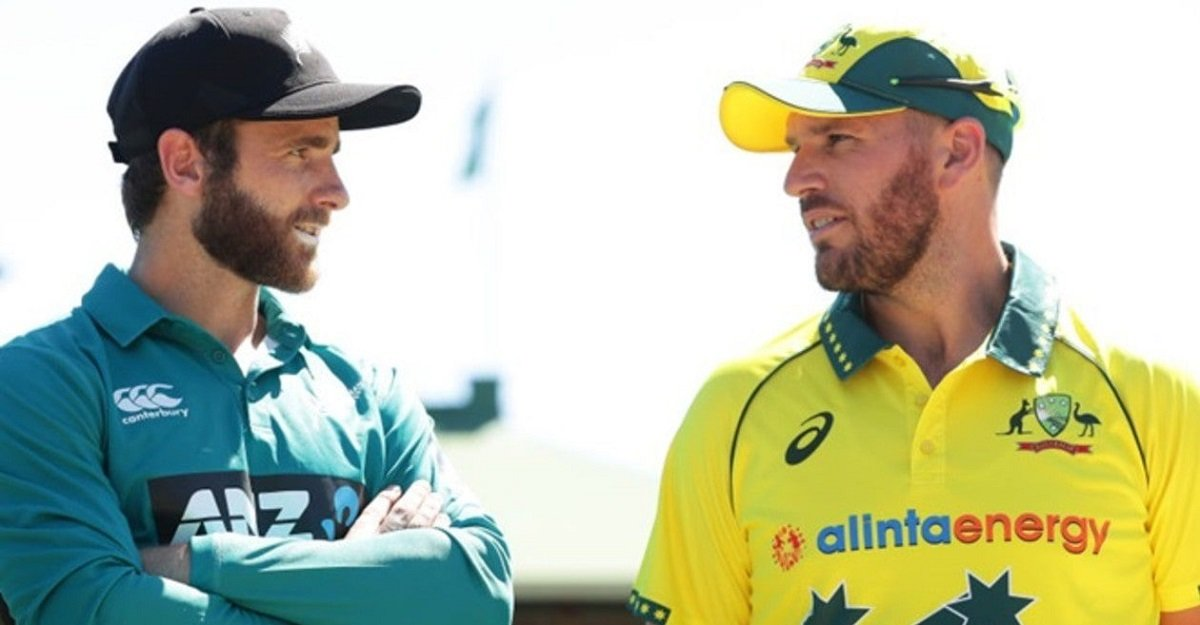 Australia Tour of New Zealand 2021: Full Schedule and Fixture with dates