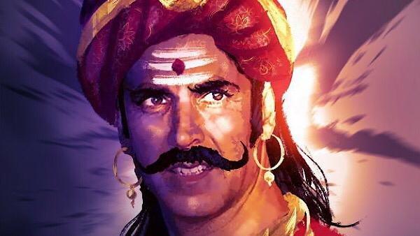 Akshay Kumar as Prithviraj