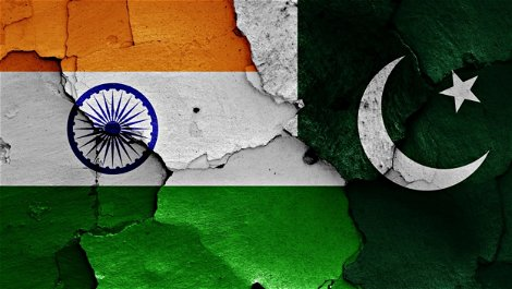 India & Pakistan release joint statement on ceasefire violations along LOC