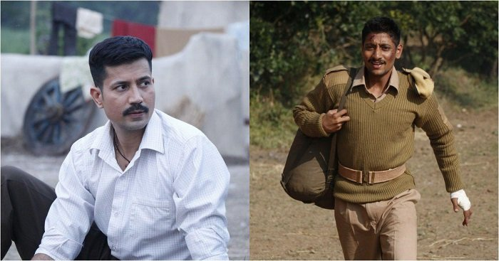 Sumit Vyas as Ram Kumar