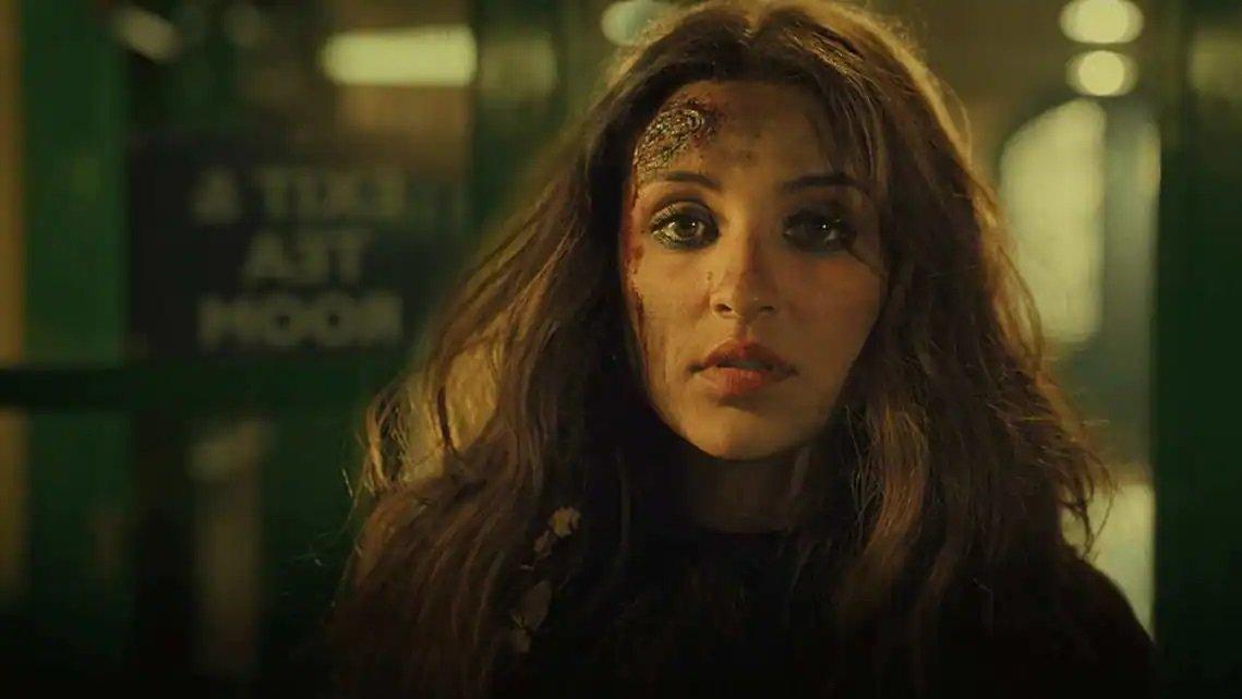 Parineeti Chopra as Mira