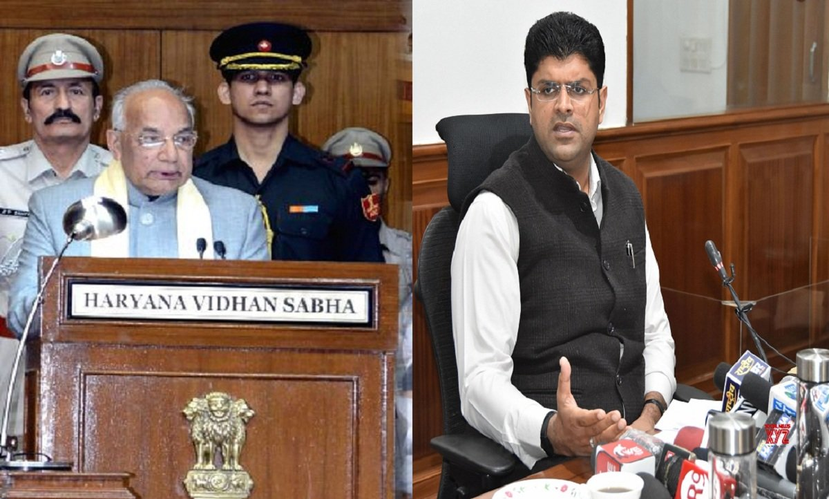 75 Percent Reservation in Private Jobs comes into effect from today, says Dy CM Dushyant Chautala