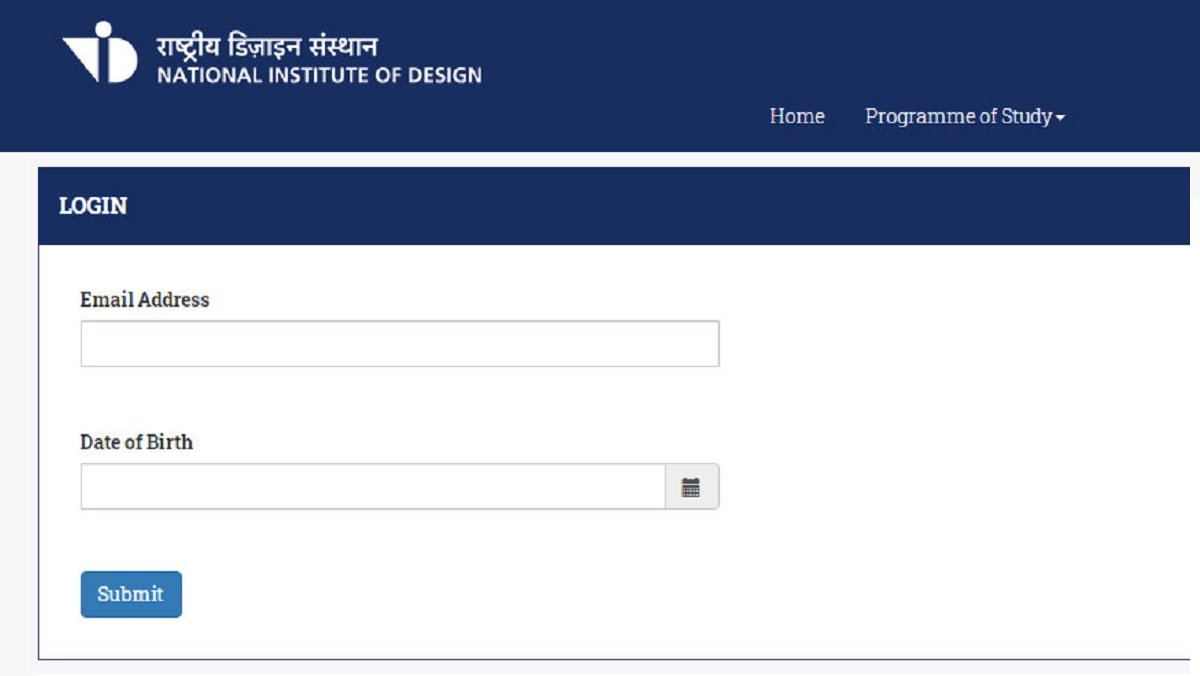 NID DAT Prelims 2021 Admit Cards Released, Know how & where to download
