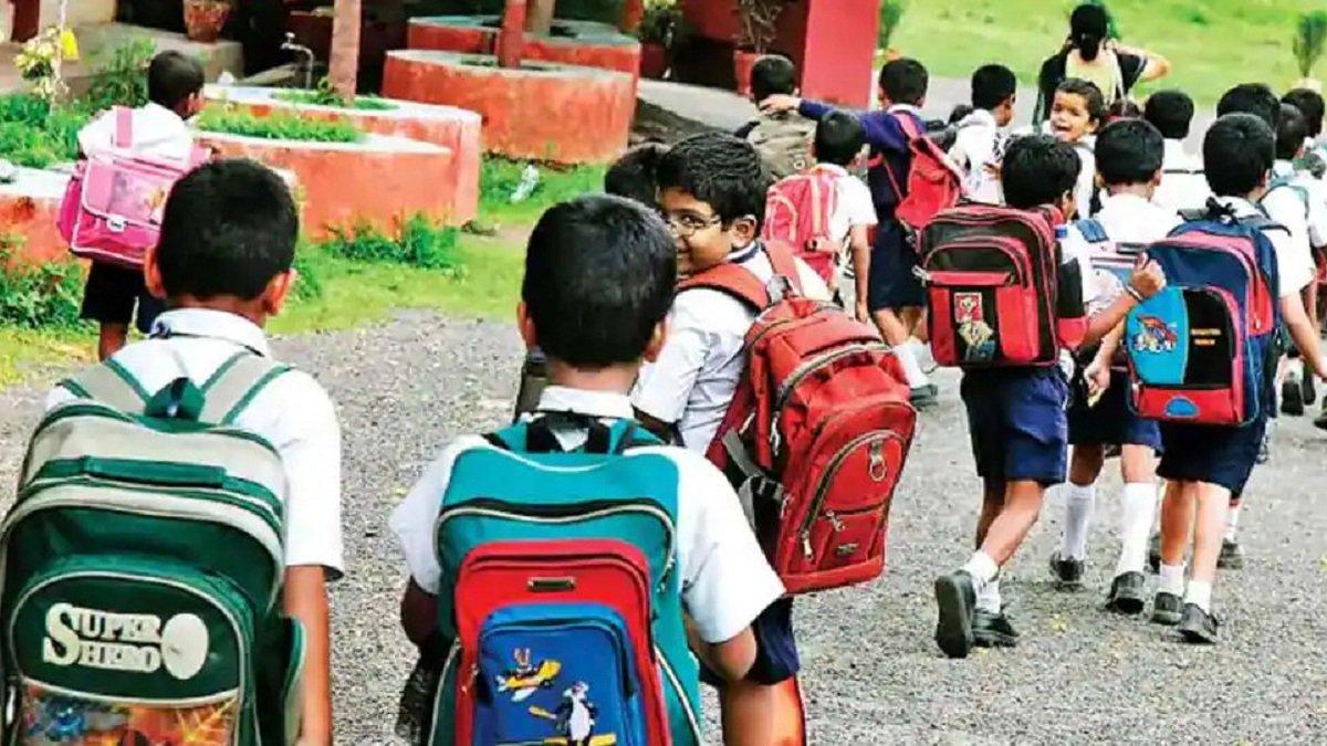Delhi Nursery Admission 2021: First Merit list Released, Check school wise merit/waiting lists