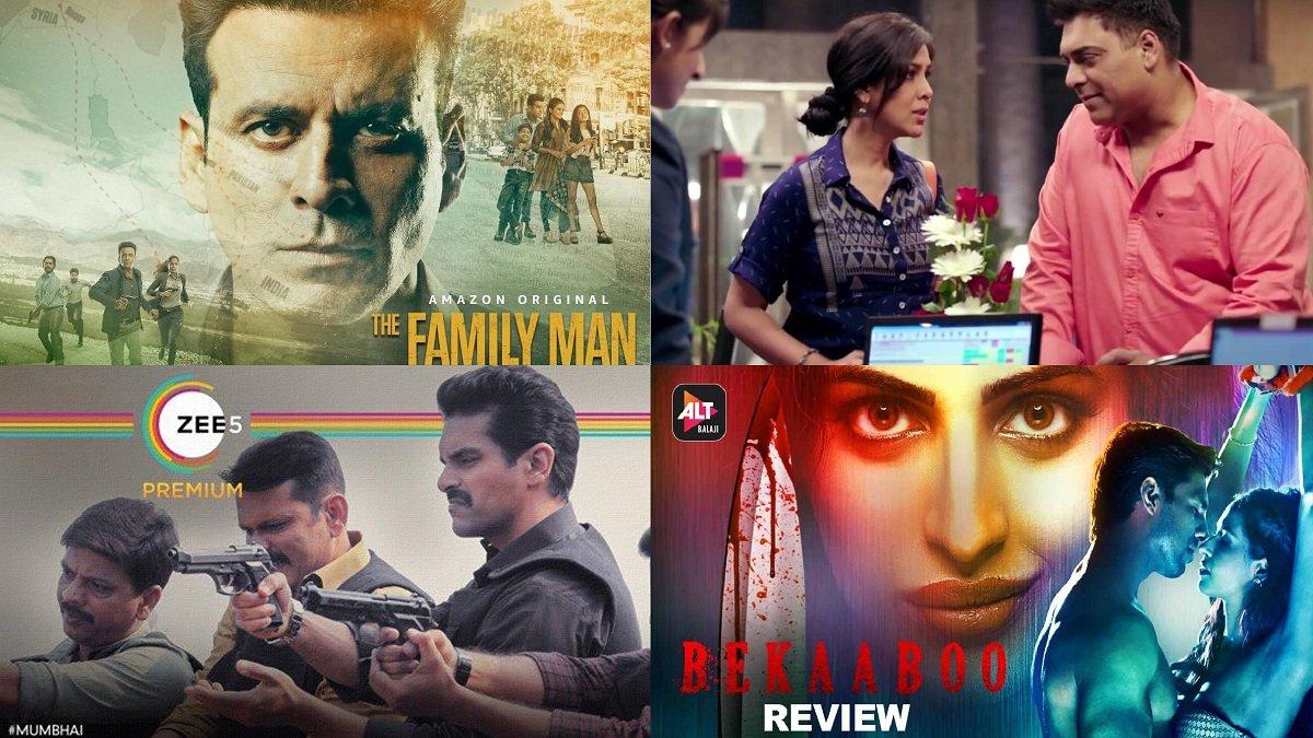 Hindi web series releasing in April 2021 that you should binge-watch