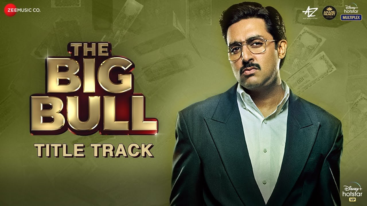 The Big Bull Review- Abhishek Bachchan starrer fades in comparison with Scam 1992