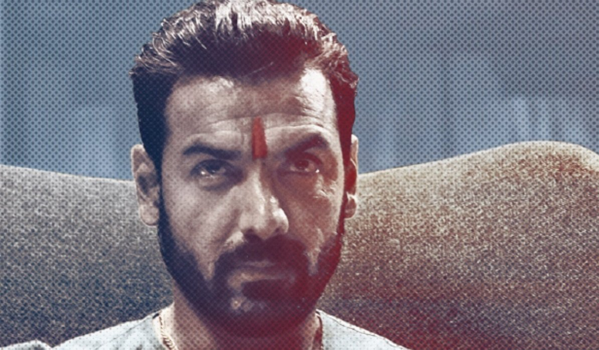 John Abraham says critics are worthless and he doesn't give a f**k about them