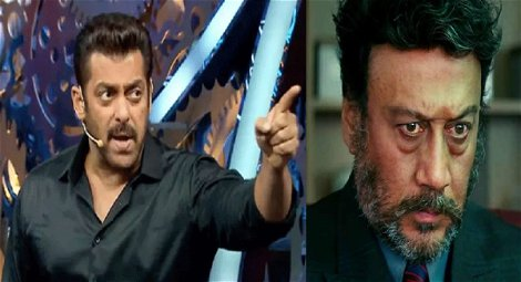 Salman Khan & Jackie Shroff: The Time When Radhe Co-Stars Become Blood-Hungry For Each Other