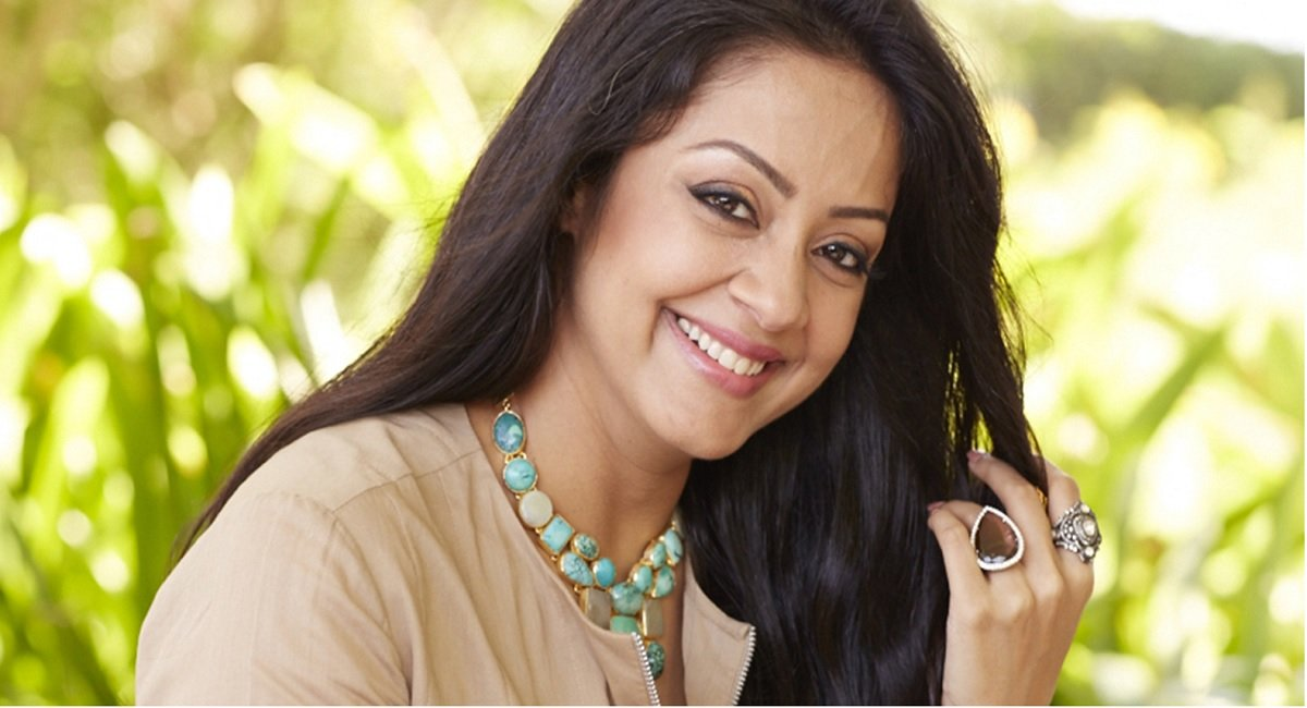 Salaar Movie: Jyothika to enter the project with South-Superstar Prabhas