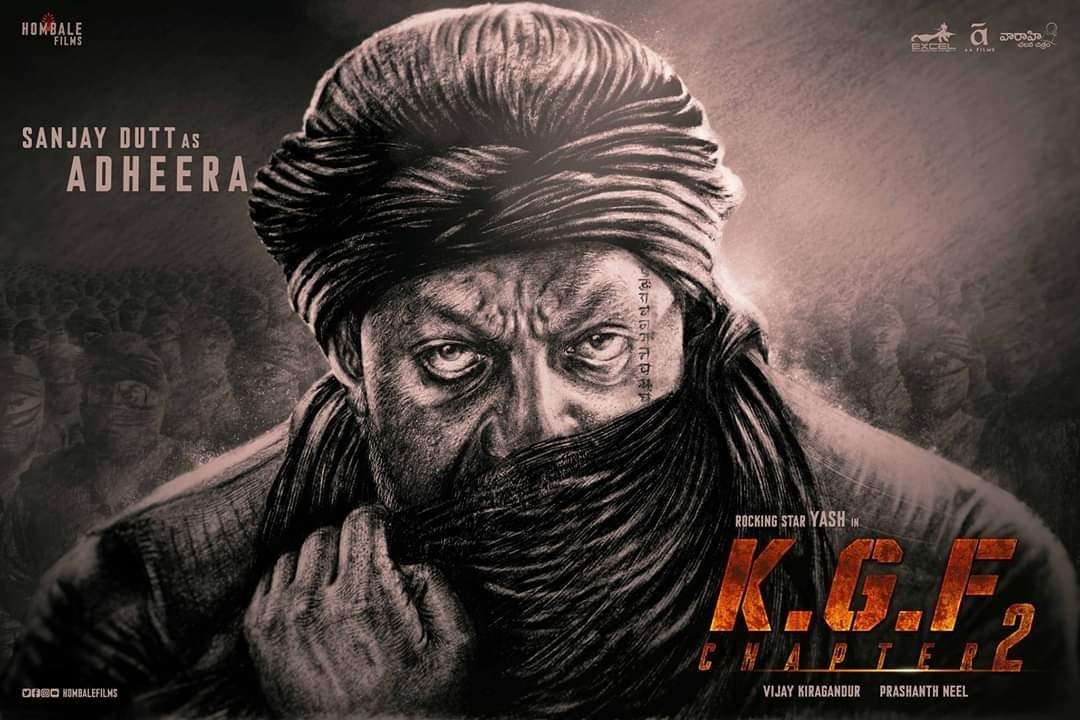 KGF 2 Release Date: Yash starrer action-thriller may get shifted to 2022 amid current COVID-19 resurge
