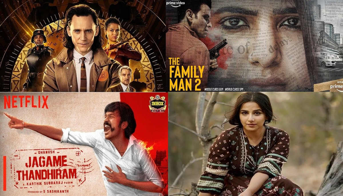 Top 10 Must-Watch Web Series & Movies List 2021 That ...