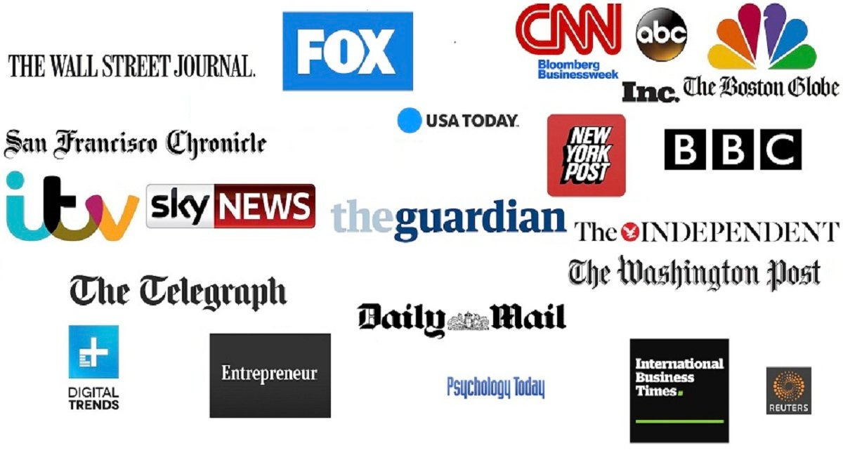 Major Media Websites- New York Times, CNN, Bloomberg & Guardian Go Down after Technical Glitch