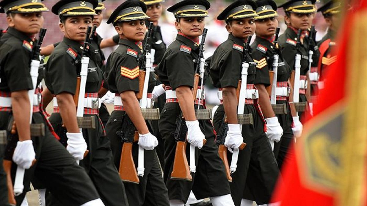 Indian Army Releases 100 Women Soldier Vacancies, Apply at joinindianarmy.nic.in, before 20 July