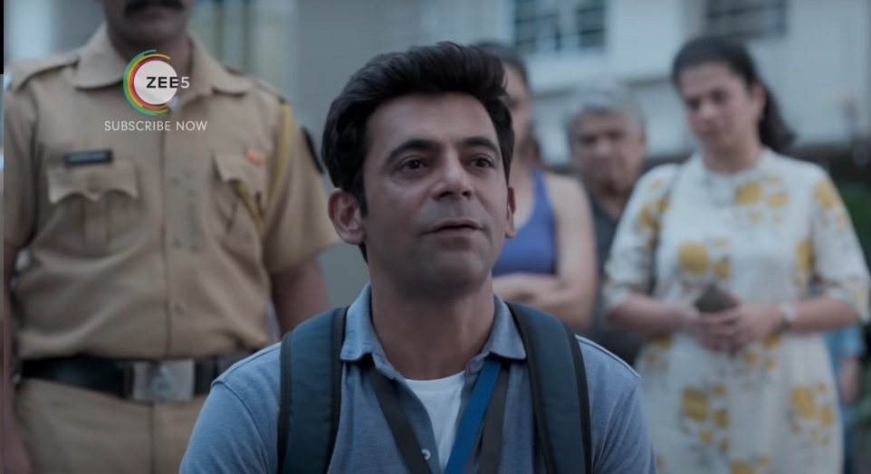 Sunil Grover As Sonu Singh