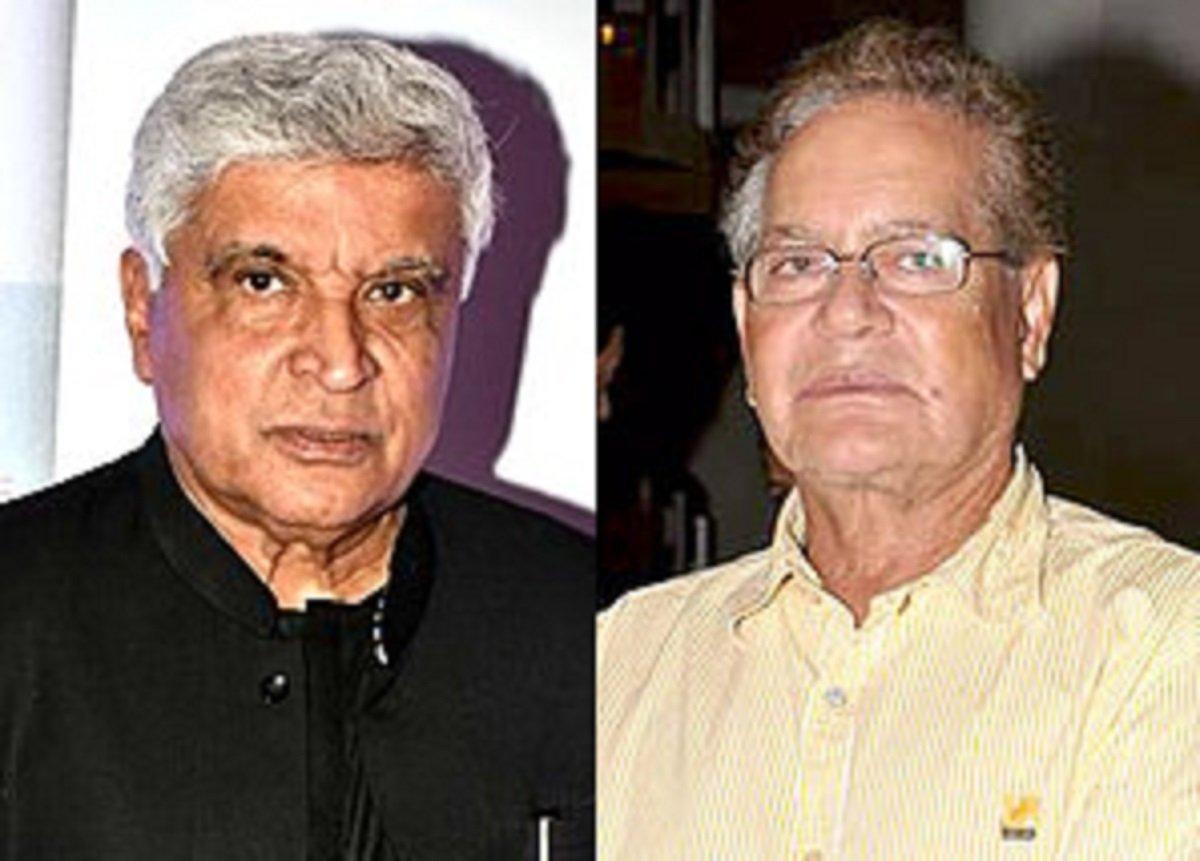 Farhan Akhtar, Zoya Akhtar, and Salman Khan To Jointly Produce A Documentary On Veteran Writers Salim-Javed