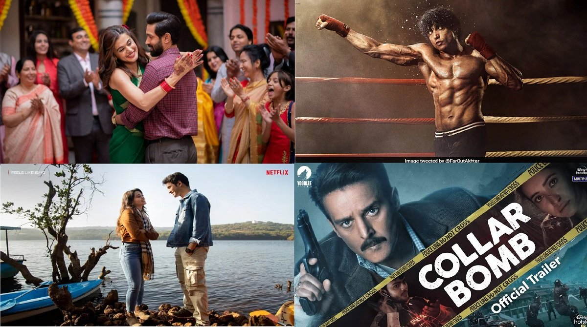 List Of Upcoming Web Series And Movies Of July 2021: Top Web Series Releasing On OTT This Month