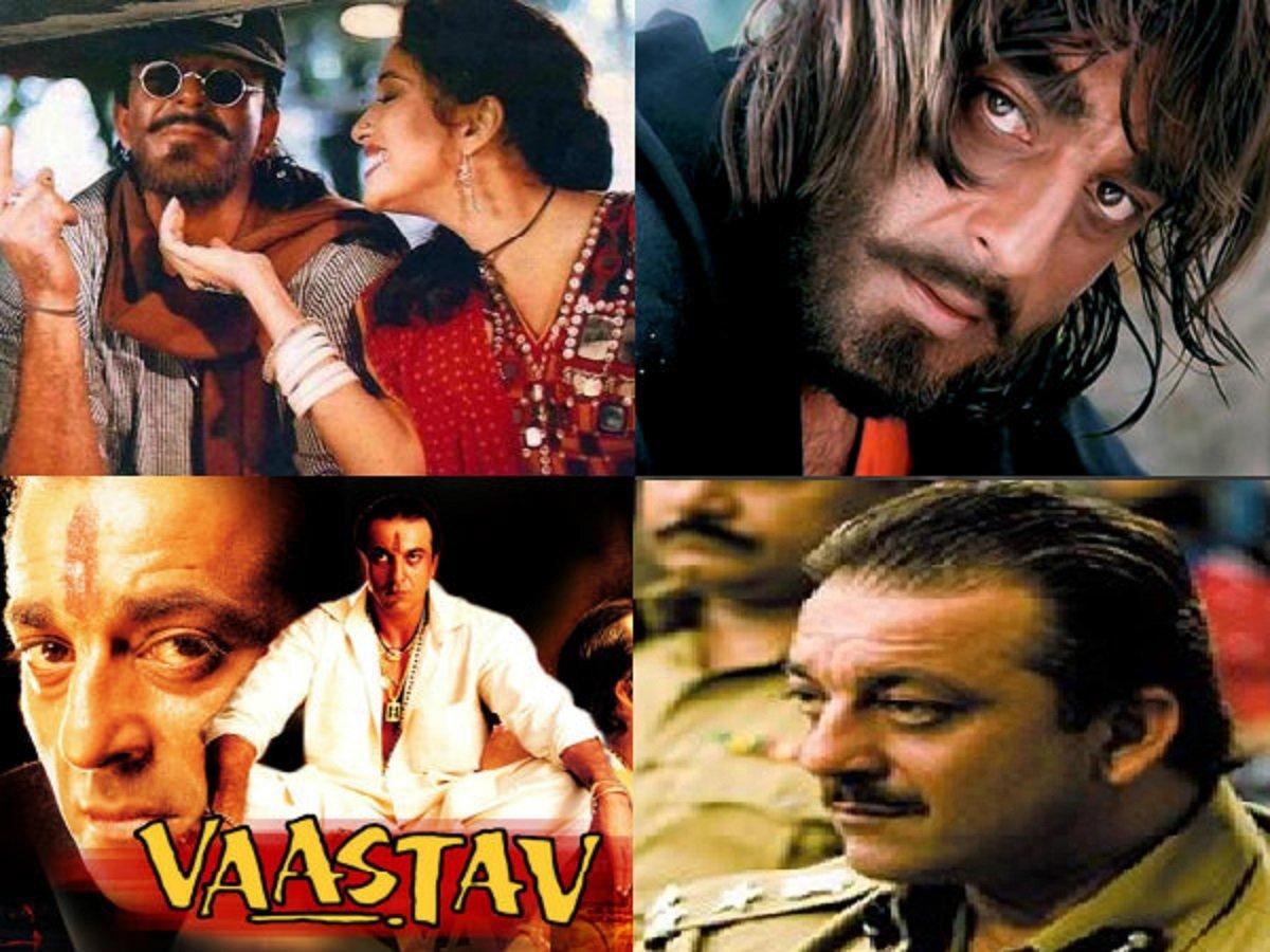 List of top Sanjay Dutt Movies and Web Series: 10 Best Sanjay Dutt Movies