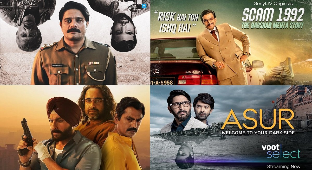 50 Best Hindi Web Series: List of high Indian Web Series that you shouldn't miss out   – See Latest