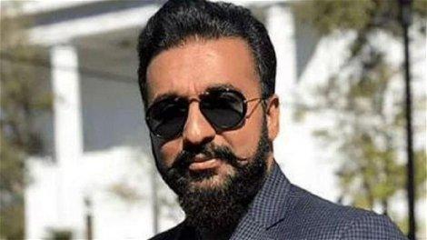 Raj Kundra Case: Custody Extended By 14 Days On Bombay High Court's Order