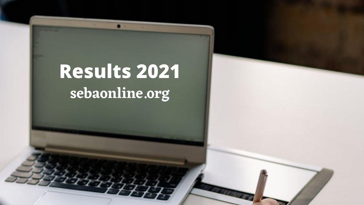 Assam SEBA HSLC Result 2021 Announced; Direct Link, Check Marksheet at sebaresults.in