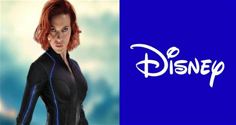 Scarlett Johansson Drags Disney To Court For Violating 'Black Widow' Contract