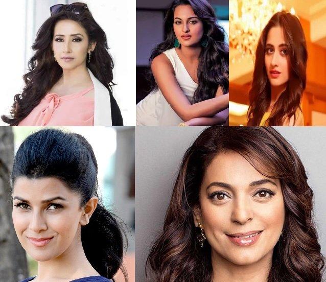 Heeramandi Web Series Cast
