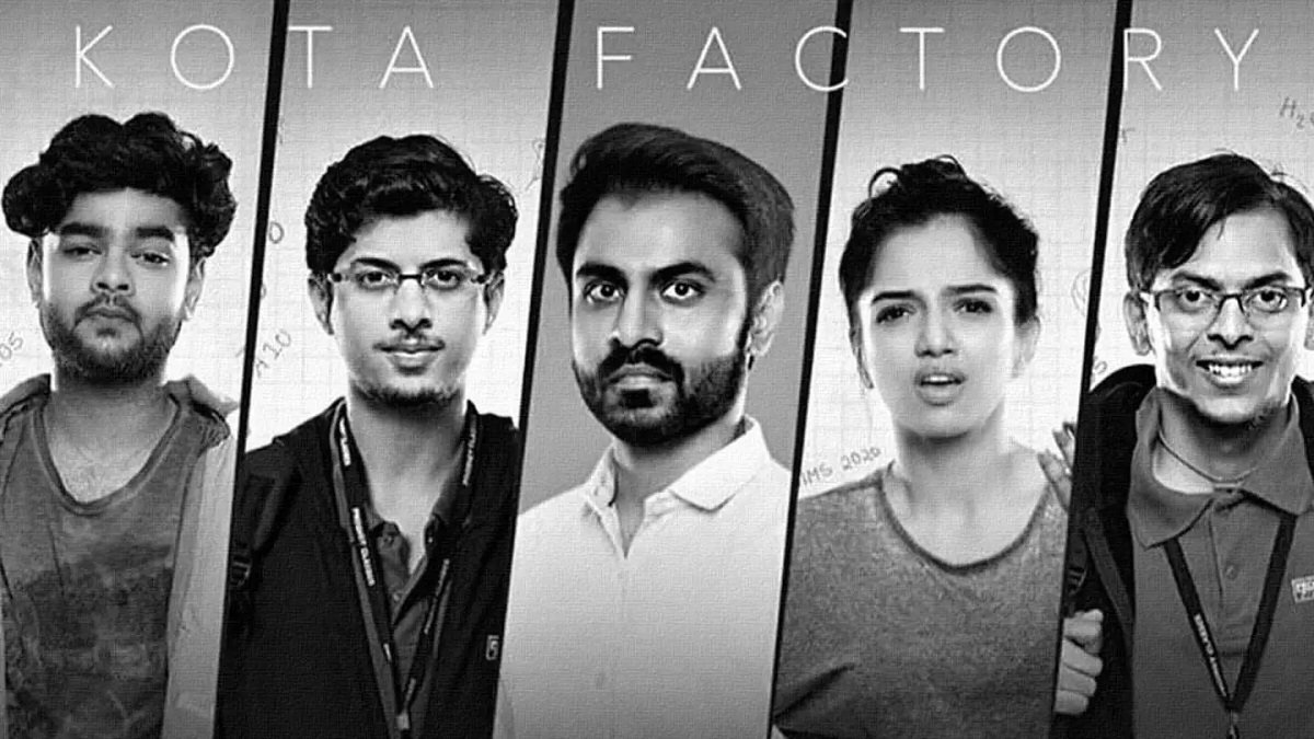 Kota Factory 2 Release Date, Cast, Director & All Other Key Details Are Listed Here