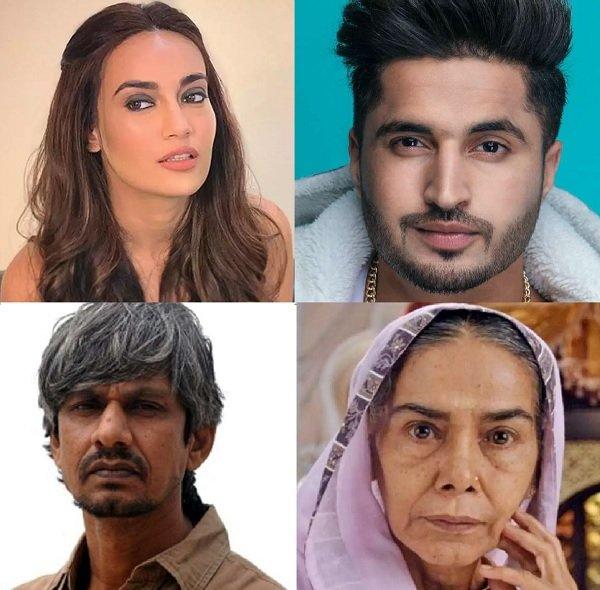 Kya Meri Sonam Gupta Bewafa Hai Cast