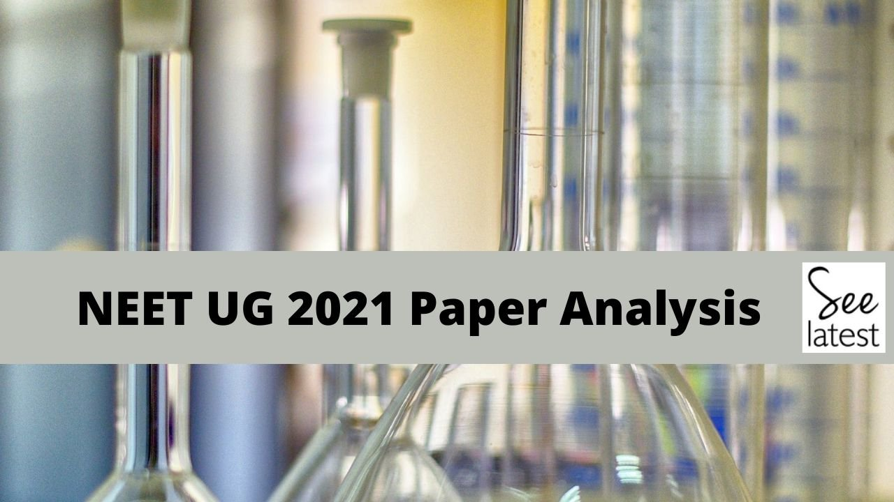 NEET UG Answer Key 2021: 12 September (PCB) Paper Analysis; Asked Questions & Difficulty Level – See Latest