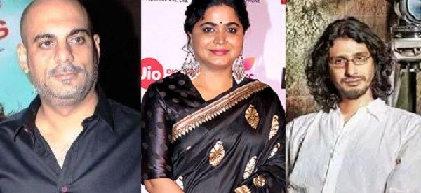Ankahi Kahaniya Directors