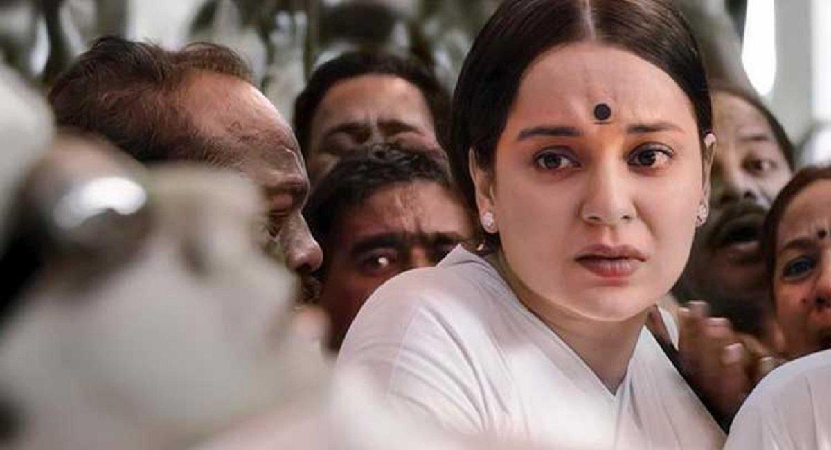 Thalaivi Box Office Collection Day 5: Kangana Ranaut's Jayalalitha Biopic Struggling On Weekdays – See Latest