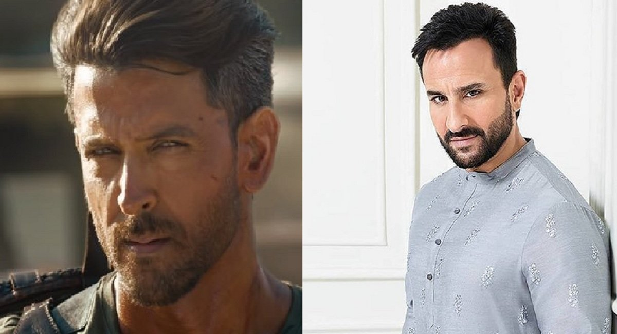 Vikram Vedha Remake Cast