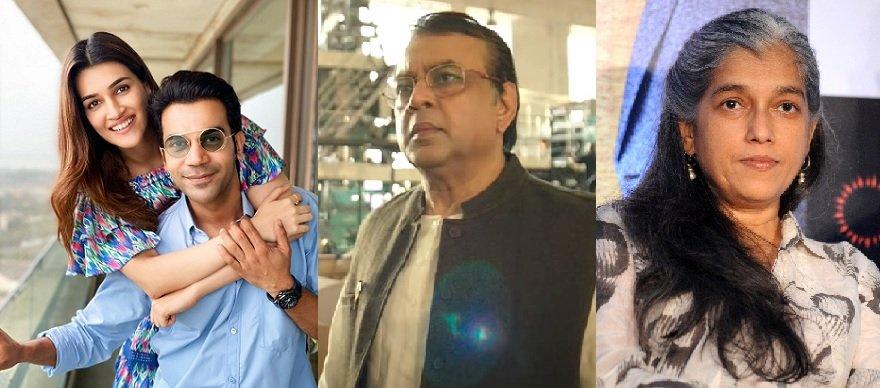 Hum Do Humare Do Star Cast