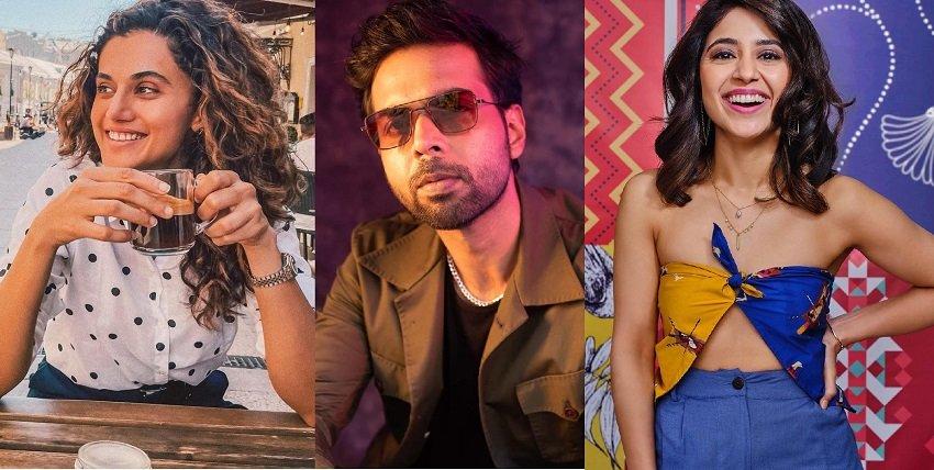 Rashmi Rocket Cast