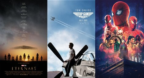 List Of Top 5 Most Anticipated Hollywood Films In India: Upcoming Hollywood Movies In India