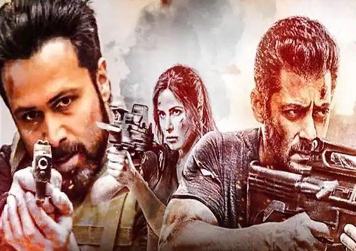 Tiger 3 Release Date: Makers Confirm Release Date Of Tiger 3 Starring Salman Khan & Emraan Hashmi