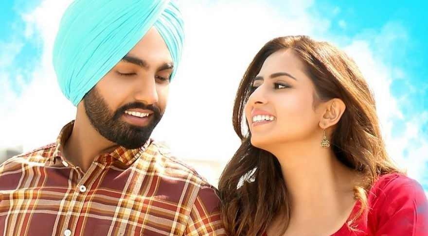 Qismat 2 Box Office Collection Day 5: Ammy Virk & Sargun Mehta Starrer Passes Weekday Litmus Test