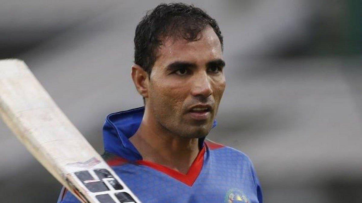 Afghanistan Cricketer Najeeb Tarakai passes away following Road Accident