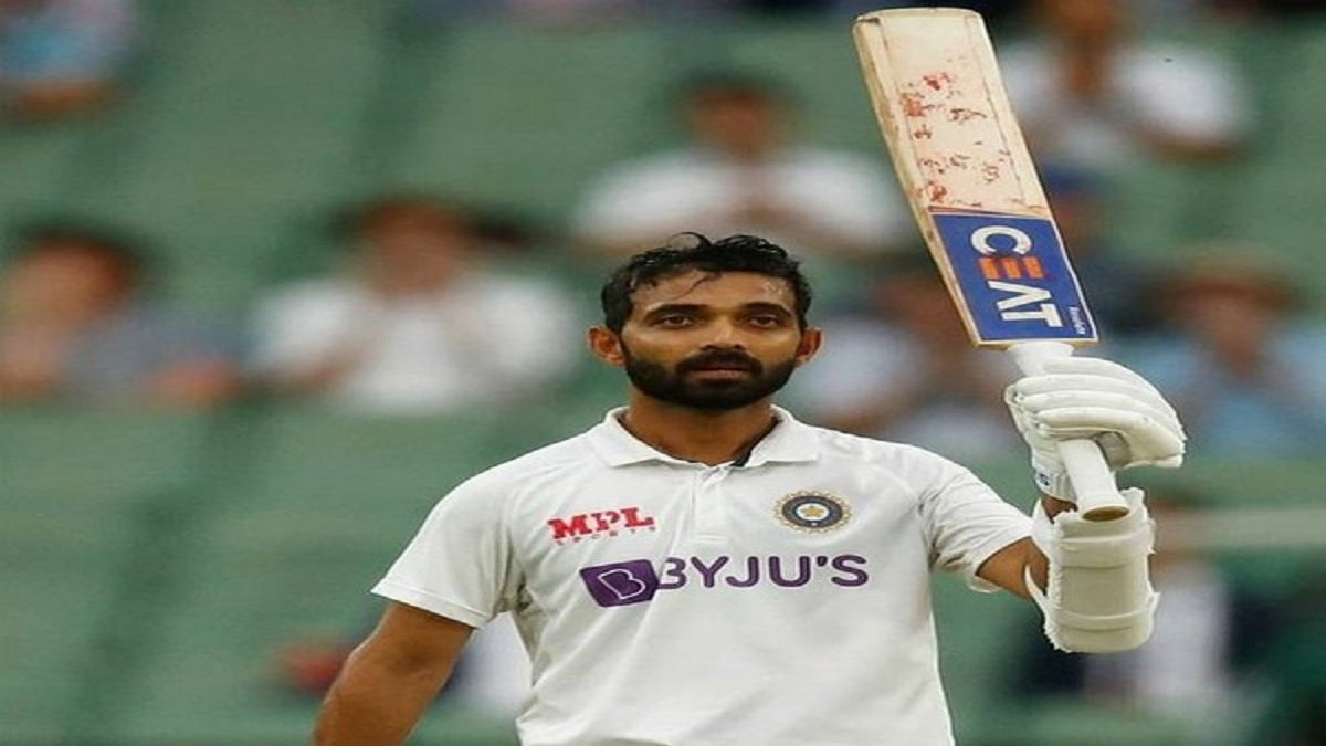 Ajinkya Rahane Standing in as Captain, slams 12th Test ton in IND vs AUS 2nd Test at MCG