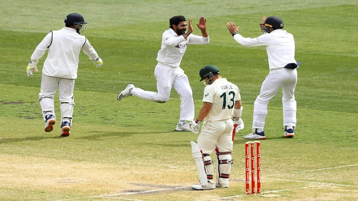 AUS vs IND 2nd Test Highlights: Bowlers put India on top, Australia end with 133/6 at Stumps on Day 3