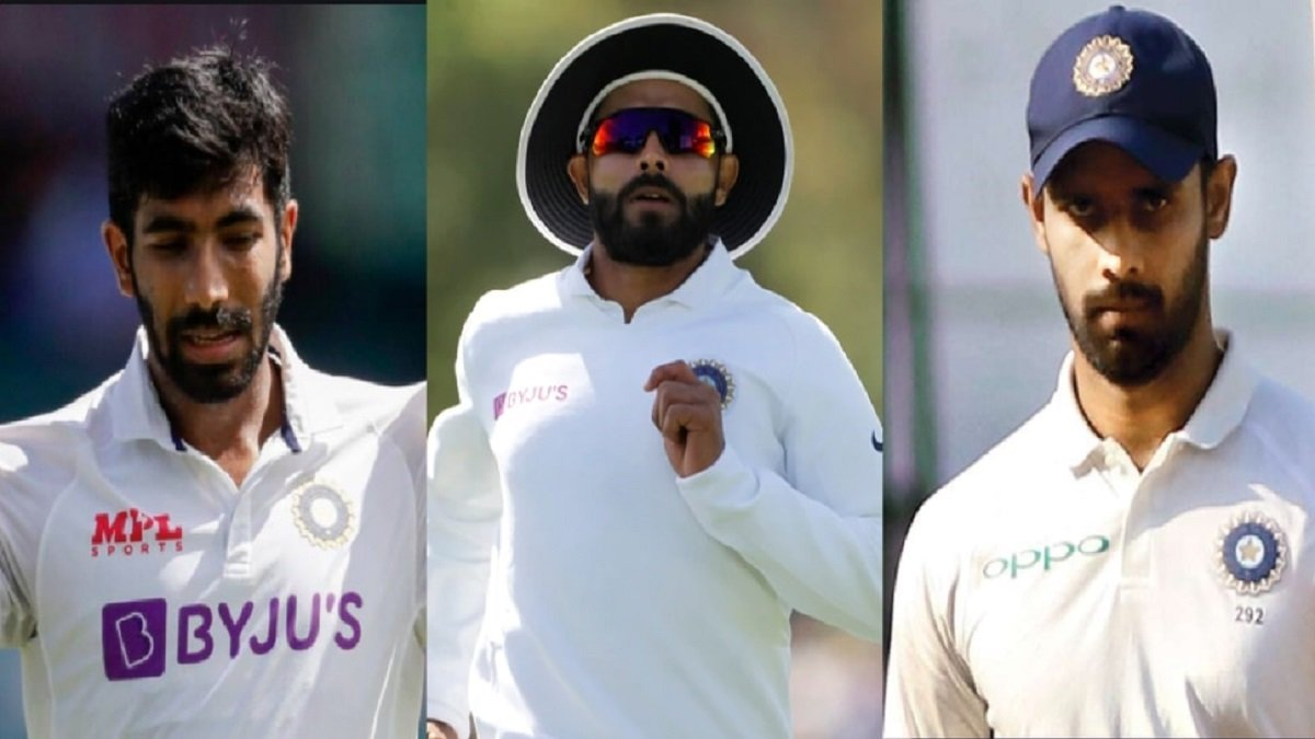 AUS vs IND 4th Test Probable Playing XI: India without Bumrah, Jadeja and Vihari in Brisbane Test