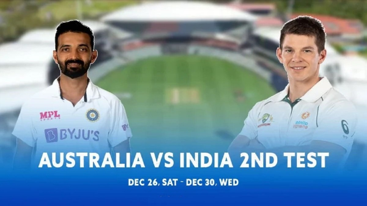 AUS vs IND Dream11 Prediction: Best Fantasy Tips, Playing XI, Pitch Report for Boxing Day Test at MCG