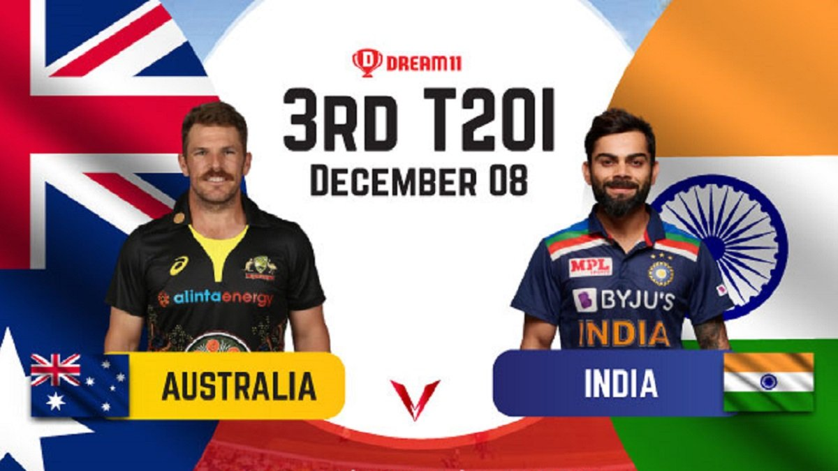 AUS vs IND Dream11 Prediction: Fantasy tips for today's DO or DIE Match, the Aussies to play for its pride